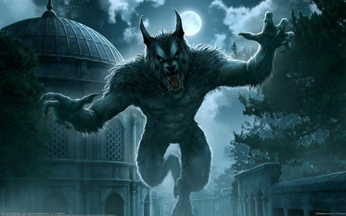weerwolf, 2