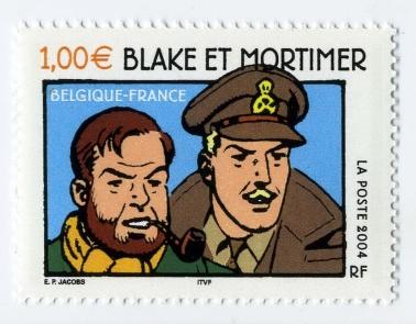 blake & mortimer