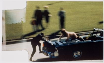 Kennedy-Assassination