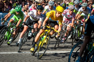 finish tour